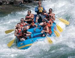 dalaman rafting turu