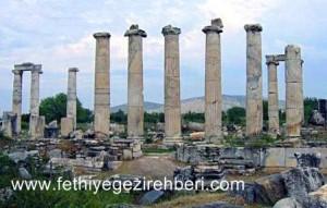 Yatagan Tarihi